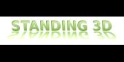 3D logo